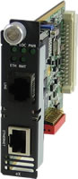 Module Extenseur 10/100/1000 Ethernet Administrable