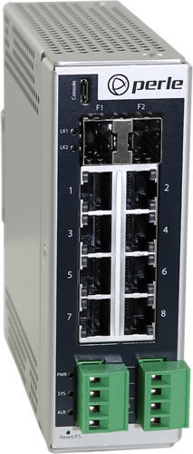 Commutateur Ethernet industriel IDS-710