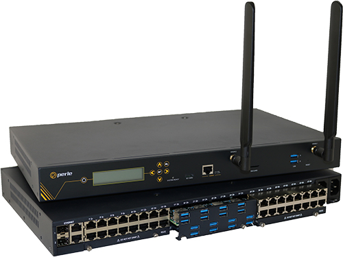 IOLAN SDS1M Device Server
