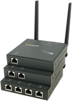 IOLAN SDS L Cellular Serial Device Server